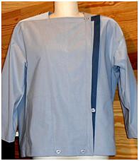 At Every Angle sample garments