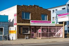 V&C Cuevas Bakery (bryanscott) Tags: architecture building manitoba winnipeg canada ca