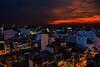 Sunset over the Old Quarter of Hanoi (Fuad Al Ansari) Tags: vietnam hanoi sunset oldquarter urban architecture 2017