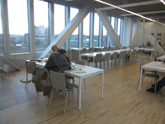 IMG_2450 (Aalain) Tags: caen tocqueville bibliotheque