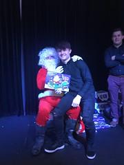 Christmas Part 2017
