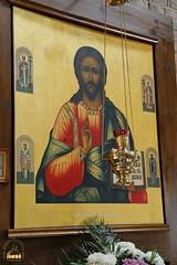 62. Первое богослужение в храме г.Святогорска 30.09.2014