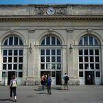 Gare Denfert-Rochereau facade thumbnail