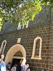 17 - Szent Péter elsőségének temploma / Kostol Primátu sv. Petra