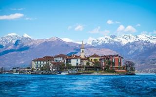 lake Maggiore (01) - Isola dei Pescatori