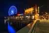 The Crab Pot (maestro17ca) Tags: crabpot restaurant ferriswheel seattle seattleatnight downtownseattle waterfront pier pilings neonlights wharf waterfrontpark seattlegreatwheel seafood pugetsound washington alaskanway view coastline oceanside oceanview pacificocean nightphotography longexposure architecture attraction minerslanding tokina1116mm