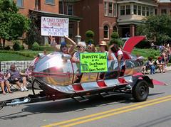 OH Columbus - Doo Dah Parade 116 (scottamus) Tags: columbus ohio franklincounty fair festival parade doodahparade 2015