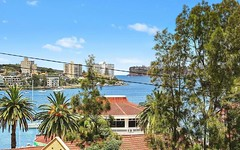 6/15 Upper Gilbert Street, Manly NSW