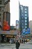 Rock forever (Riex) Tags: hardrockcafé enseigne sign crossing passagepiéton guitare guitar ny nyc newyork newyorkcity bigapple biga manhattan usa sd870is explored12072017