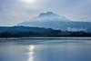 Luzern, Switzerland (gnowad) Tags: luzern lucerne switzerland swiss travel landscape mountain alp alps alpine serene lake sea water trees mist ethereal