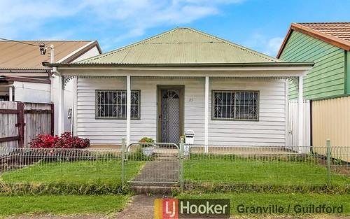 27 Grimwood St, Granville NSW 2142