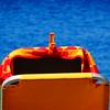 DSC00943 (omirou56) Tags: 11 sonydschx60v beach blue yellow orange colors παραλια θαλασσα πορτοκαλιχρωμα κιτρινο μπλε πετσετα μανταλακι outdoor