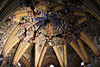 Plafond de l'église Saint-Jacques (Liège 2017) (LiveFromLiege) Tags: liège luik wallonie belgique architecture liege lüttich liegi lieja belgium europe city visitezliège visitliege urban belgien belgie belgio リエージュ льеж
