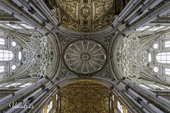 COTI022017_72R_FLK (Valentin Andres) Tags: andalucía cathedral cordoba córdoba españa mosque spain vault bóveda catedral crucero mezquita