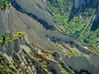 I calanchi intorno a Civita (anto_gal) Tags: lazio viterbo bagnoregio civita civitadibagnoregio 2014 lacittàchemuore piazza paese borgo borghi borghipiùbelli rupe calanchi