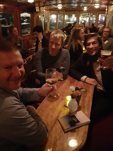 EPIC Biophotonics Workshop Amsterdam 2017 DINNER 2 (95)