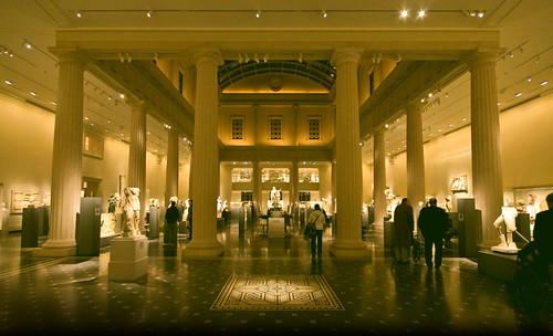 "Museo Metropolitano de Arte  Nueva York, EUA • <a style=""font-size:0.8em;"" href=""http://www.flickr.com/photos/30735181@N00/24032568677/"" target=""_blank"">View on Flickr</a>"