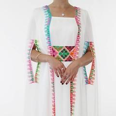 #Repost @ahlamfashionuae with @instatoolsapp ・・・ White patterned cape dress Code:AH11 Price: 700 AED #abayas #l4l #intm and (subhanabayas) Tags: ifttt instagram subhanabayas fashionblog lifestyleblog beautyblog dubaiblogger blogger fashion shoot fashiondesigner mydubai dubaifashion dubaidesigner dresses capes uae dubai abudhabi sharjah ksa kuwait bahrain oman instafashion dxb abaya abayas abayablogger