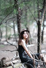 小瑜 (lovelyivan) Tags: 台灣 taiwan 亞洲 asia 台南 tainan friends 女孩 girl 人像 portrait canon eos1d2n 七股