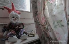 """""""Via..di Corsa!"""" (Valentina Roncoletta) Tags: urbex urban lost lostplace decay decadenza abandoned abbandonato abbandono wasted old canon urbexita forgotten verlasseneorte"""