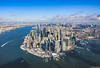 New York Money Shot (jamesosborne3) Tags: newyork nyc skyscraper cityscape usa city bigapple helicopter arial downtown manhattan drone worldtrade empirestate