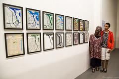 Abertura da exposição Conceição Evaristo  -  Foto- Douglas Lopes (39 de 66)-2