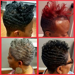 PhotoGrid_1509165339219 (ohyesgriff) Tags: oh yes hair designs cut color style shampoo yahoo image search