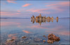 Mono Lake (jeanny mueller) Tags: usa southwest california monolake leevining tufa sea stone water sunset light landscape seascape