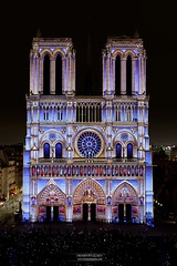 Cathédrale Notre-Dame de Paris (www.fromentinjulien.com) Tags: fromus75 fromus fromentinjulien fromentin flickr view exposure shot hdr dri manual blending digital raw photography photo art photoshop lightroom photomatix french francais light traitements effets effects world europe france paris parisien parisian capitale capital ville city town città cuida colocación monument history 2017 photographe photographer eos canon 5d 5d4 markiv fullframe full frame ff 2470mm 2470 canonef2470mmf28l canon2470mf28 urban travel architecture cityscape poselongue longexposure show damedecoeur cathedrale cathedral notredame rooftop toit parvis