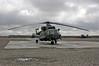 Polish Mi-8 (California Will) Tags: afghanistan oef poland polish ghazni