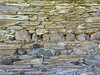 Andorra (balavenise) Tags: andorra andorre automne nature matière stone caillou bois tronc mur architecture construction 1876 principautédandorre principauté