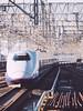 Shinkansen E2 (かがみ~) Tags: panasonic omiya 14140mmii railway gx8 japan saitama 14140ii 埼玉 大宮 日本 鉄道 鐵道 saitamashi saitamaken jp