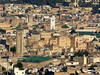 Universität-university (Anke knipst) Tags: fès fez marokko morocco altstadt medina historiccity minarett minaret moschee mosque grün green borjsud