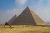 Gize - Egito (Airton Morassi) Tags: egypt archaeology arqueologia pyramid pyramide piramide giza cairo camelo camel ancient egyptian egipcia