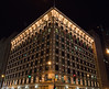 Gas & Electric Building (spdbump01) Tags: visitdenver wideangle denver gaselectricbuilding christmaslights buildings milehighcity 5280 lodo