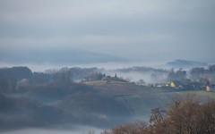 Zagorje (31) - foggy morning (Vlado Ferenčić) Tags: veternica vladoferencic foggymorning vladimirferencic fog foggy nikond600 nikkor8020028 hrvatska hrvatskozagorje zagorje croatia