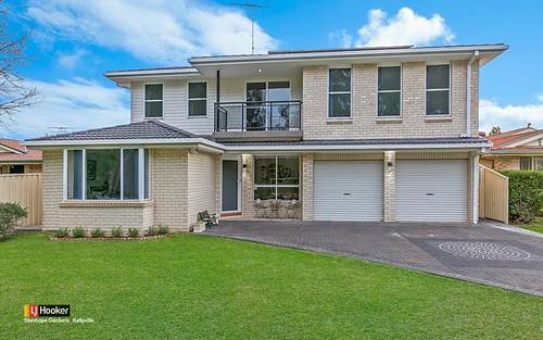 16 Aberdeen Pl, Stanhope Gardens NSW 2768