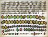 Unidentified Rutelinae box 3 (Biological Museum, Lund University: Entomology) Tags: coleoptera scarabaeidae rutelinae
