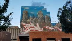 Bailer... (colourourcity) Tags: graffiti streetart streetartmelbourne streetartnow streetartaustralia awesome colourourcity nofilters original bailer bale bails id acm