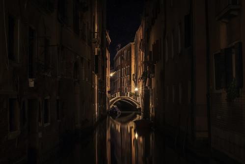 Venetian paths 62 Ramo Narisi