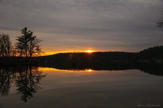 Waywayanda Sunset_6970