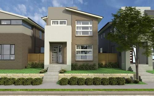 Lot 17 Thorogood Boulevard (140-162 Hezlett Road), Kellyville NSW