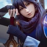 Lucina | FIRE EMBLEM AWAKENING cos Rei Suzuki thumbnail