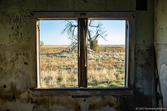 A Forgotten View (Uncharted Sights) Tags: leroy house home forgotten abandoned history explore adventure colorado urbex rurex rural urban exploration fuji fujifilm x100 discover