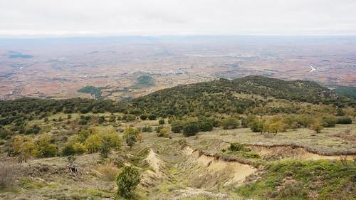 Senderismo por Monte Toloño Logroño Fotografia Tomas Sanz (108)