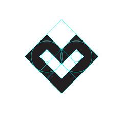 Heart + L