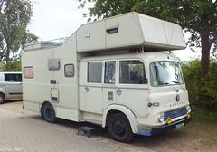 1963 Bedford TK Camper (peterolthof) Tags: leek peterolthof tv5399