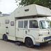 1963 Bedford TK Camper