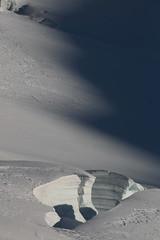 Jungfraufirn als oberer Teil des grossen Aletschgletscher ( Gletscher glacier ghiacciaio 氷河 gletsjer ) in den Walliser Alpen - Alps unterhalb dem Jungfraujoch im Kanton Wallis - Valais der Schweiz (chrchr_75) Tags: christoph hurni schweiz suisse switzerland svizzera suissa swiss chrchr chrchr75 chrigu chriguhurni chriguhurnibluemailch november2017 november 2017 albumzzz201711november albumregionthunhochformat thunhochformat hochformat gletscher glacier ghiacciaio 氷河 gletsjer kantonwallis kantonvalais wallis valais albumgletscherimkantonwallis alpen alps kantonbern kanton bern
