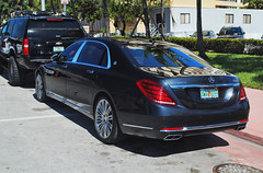 Mercedes-Benz S600 V12 Maybach (Infinity & Beyond Photography) Tags: mercedes mercedesbenz s600 v12 maybach exotic luxury car miami cars supercars